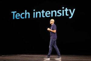 Microsoft Ignite 2019: säkra, intelligenta verktyg och tjänster för företag i fokus 2