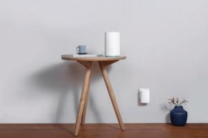 Nya Huawei Wifi Q2 Pro maxar hemmets nätverk 3