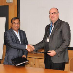 Wipro och Oulu Universitet i Finland ingår ett samarbete inom 5G/6G 3