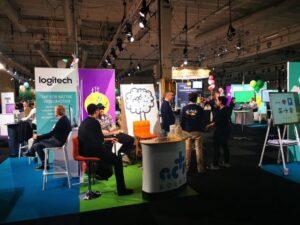 Microsoft Tech Days tioårsjubilerade temat Teknik för en bättre värld 5