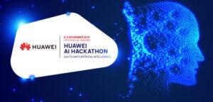 Huawei håller hackathon om AI i Stockholm 3