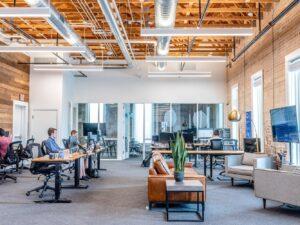 Allt fler kontor satsar på miljövänlig teknik 3