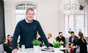 Lime expanderar utanför Norden – öppnar kontor i Nederländerna 2020 2