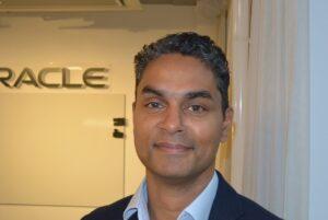 Oracle ökar takten i kundprojekten – transformation står på schemat 2