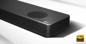 LG:s nya soundbars gör det möjligt för ännu fler att ta del av en ljudupplevelse av högsta klass 3