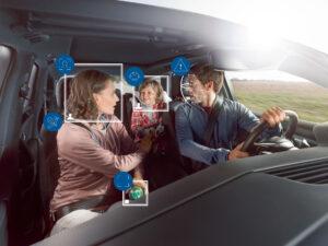 Kamerabaserad livräddare - Bosch nya AI-teknik för bilkörning ska rädda liv i trafiken 3