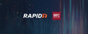 SEC DATACOM blir nordisk distributör för Rapid7 3