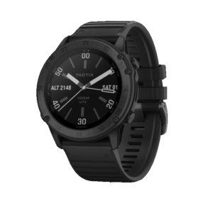Garmin adderar tactix Delta till sin line-up av taktiska smartwatches 3