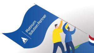 Eficode är en Atlassian Platinum Solution Partner i fem länder 3