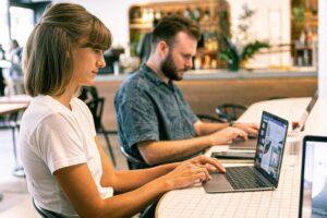 Digitala nyårslöften: nästan hälften vill ändra sitt online-beteende 2020 3