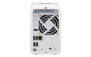 QNAP lanserar intelligent multimedia-NAS med 4K-funktionalitet och PCIe-utökningsmöjligheter 3