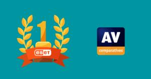 AV-Comparatives ger guldmedalj till ESET konsumentprodukter vid prisutdelning för datasäkerhet 3