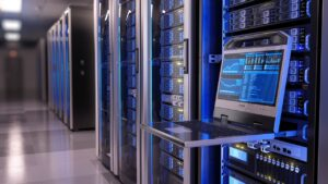 Snabba förbindelser är grädden på moset för datacenter 3