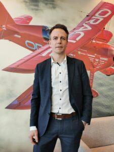 Oracles Sverigechef kavlar upp ärmarna – det är nu molnrejset börjar på allvar 2