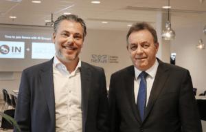 IN Groupe förvärvar Nexus för att stärka sin centrala position inom säkra identiteter i Europa 2