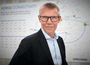 Interxions datacenter blir bas för ELASTX moln i Sverige 2