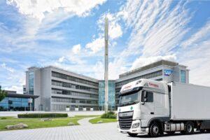 SAP och Girteka Logistics digitaliserar transportindustrin 3