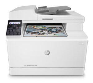 HP lanserar uppdaterade HP Color LaserJet Pro M100 och M200 - förenklar och effektiviserar arbetet 3