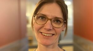 Marie blir ny förvaltningschef med ansvar för Teknisk Service 2
