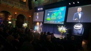Huawei presenterade revolutionerande lösningar vid Horizon Partner Summit 2020 2