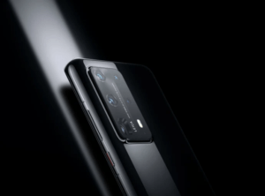 Nya Huawei P40-serien accelererar mobilkameran med banbrytande sensor 3
