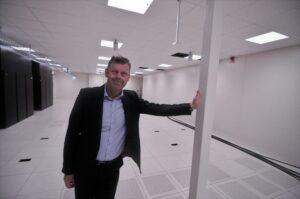 Conapto öppnar portarna nu till nytt datacenter helt i Skyddsklass 3 2