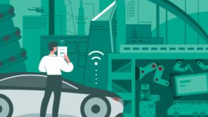 61% av alla företag använder redan IoT-plattformar trots säkerhetsrisker 3