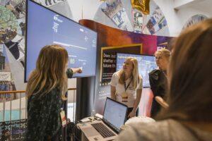 EY vill driva frågor om ledarskap och mångfald inom techbranschen 3