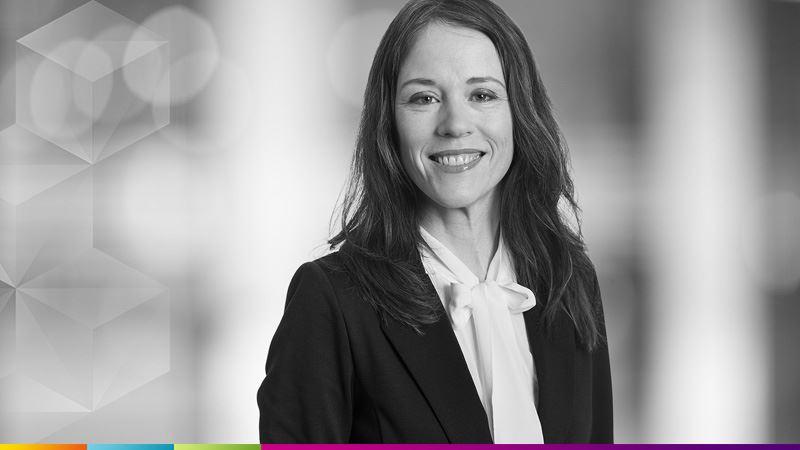 Ylva Berg, CIO, Tyréns Group