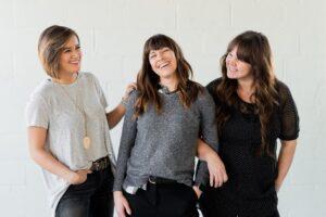 Fler unga kvinnor lockade att jobba inom it 3