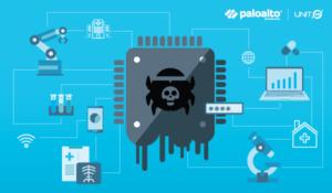 Över hälften av alla IoT-enheter sårbara för intrång 3