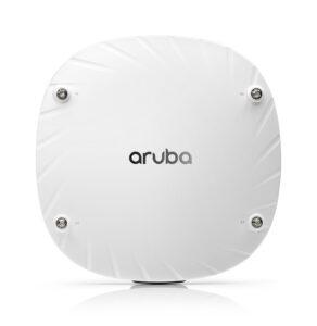 Arubas accesspunkter för inomhusbruk certifierade med Wi-Fi 6 3