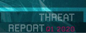 ESETs hotrapport för Q1 2020 3