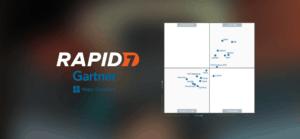 Gartner utser Rapid7 till ledare i Magic Quadrant för SIEM 2020 3