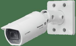 Ny u-serie av säkerhetskameror levererar den välkända panasonic- prestandan till ett rimligt pris 3