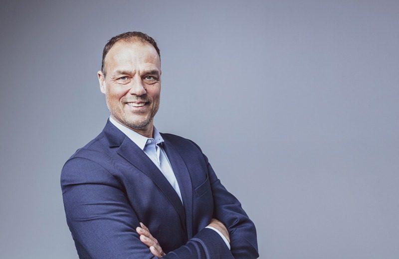 Jörgen Remmelg, VD på XMReality
