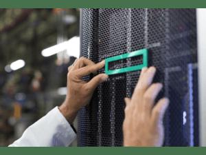 HPE förenklar 5G-anpassning med öppen programvara för hantering av IT-infrastruktur 3