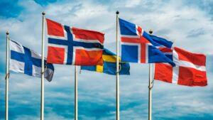 Nordiskt Berättarcentrum etablerar nätverk i Norden och Baltikum 2