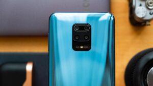 Xiaomi släpper Redmi Note 9 Pro och Redmi Note 9 3