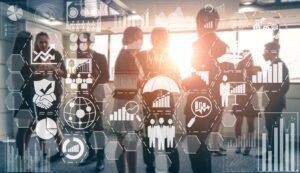 Tableau 2020.2 presenterar en ny datamodell för kraftfull analys av flera datakällor och Metrics för KPI-övervakning 3