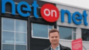 Ingram Micro och NetOnNet stärker samarbetet 2