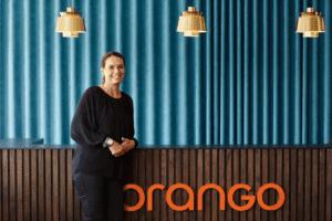 Anna Kleine blir ny vd för Orango och regionchef för Fellowmind Sverige 2