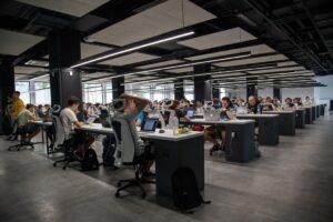 Tekniktrender 2020: Krock mellan företags ambitioner och människors förväntningar 3