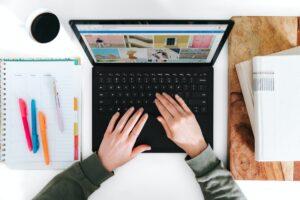 Att jobba hemifrån påverkar inte vårt engagemang för jobbet 2