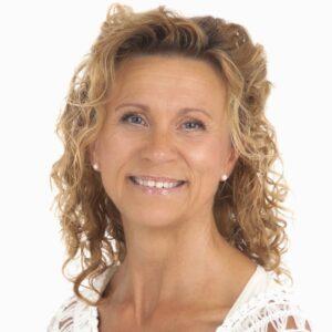 Margareta Brauns tar över rollen som VD för Frontit Norrköping 3