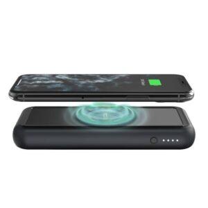 mophie introducerar ny trådlös powerbank – powerstation wireless XL 5