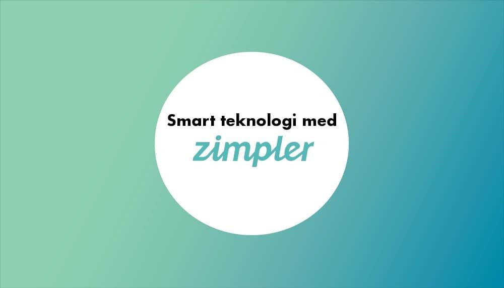 Zimpler - smart teknik som gör det enklare för konsumenter 3