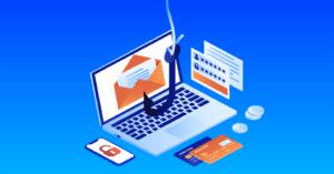 Phishingattackermot mobiler har ökat med 37 % – ny rapport från Lookout 3