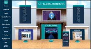 SAS Institute laddar för stor uppgradering 3