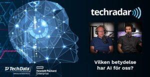 """Techradarportal – platsen där avancerad teknik blir tillgänglig för alla och """"dumma frågor"""" får förklarande svar 3"""